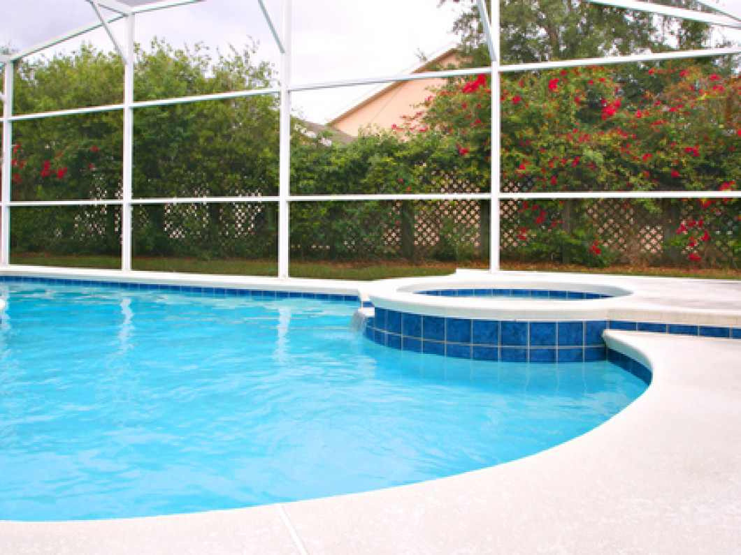 Let Us Take Good Care of Your Swimming Pool